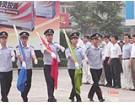 江阴保安服务